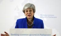 Brexit: Theresa May prête à accorder un nouveau référendum pour sortir de l'impasse