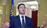 Ukraine: Zelensky convoque des législatives anticipées le 21 juillet
