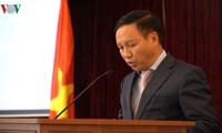 50 ans de préservation du corps du président Hô Chi Minh: experts russes mis à l'honneur
