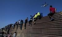 Nouveau bras de fer entre Trump et le Mexique sur le dossier des migrants
