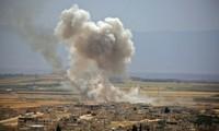 Syrie: 83 morts dans des combats entre régime et jihadistes
