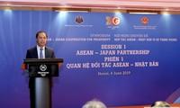 ASEAN-Japon: vers un nouveau développement