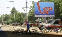 Soudan: reprise des négociations après trois jours de désobéissance civile