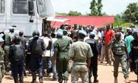 Deux journalistes français violemment arrêtés par la police en Centrafrique