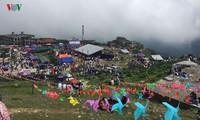 Ouverture du festival touristique de Mâu Son 2019