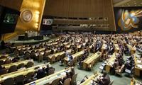 Promouvoir la paix, la coopération, la sécurité et la stabilité aux mers et océans
