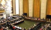 Le Vietnam préside la Conférence du désarmement 2019 à Genève