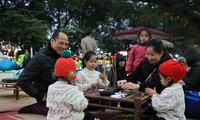 Lancement d'un concours de photos sur la famille vietnamienne