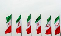 Moscou et Pékin appellent l'Iran à «ne pas céder à l'émotion»