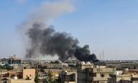 Libye: un missile s'abat sur un centre de détention de migrants, tuant 40 personnes