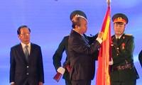 Quang Ngai fête son 30e anniversaire de refondation