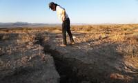 Un séisme de magnitude 7,1 ébranle la Californie, sans faire de victime