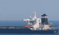 """L'Iran demande la """"libération immédiate"""" du pétrolier arraisonné à Gibraltar"""
