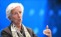 FMI: la France veut un «accord européen» sur le successeur de Christine Lagarde