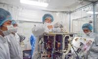 Un peu plus près des étoiles : le Centre spatial du Vietnam