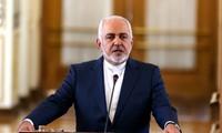 L'Iran se dit ouvert aux négociations si les États-Unis lèvent les sanctions