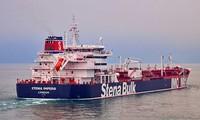 Détroit d'Ormuz: Londres dénonce «la saisie inacceptable» de «deux navires» par l'Iran