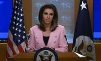 Washington appelle Pékin à cesser le «harcèlement» en mer Orientale