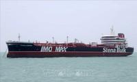 Londres se plaint à l'ONU de la saisie d'un tanker britannique par l'Iran
