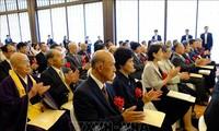 4 acteurs de la coopération diplomatique Vietnam-Japon à l'honneur