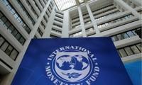 FMI: la croissance mondiale révisée à la baisse