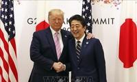 Séoul – Tokyo et Pékin en préparation pour leur sommet trilatéral annuel