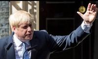 Johnson privilégie le scénario du Brexit sans accord, selon des diplomates européens