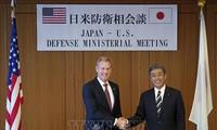 Washington et Tokyo travailleront ensemble sur le dossier nord-coréen