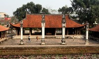 La maison communale de Tây Dang