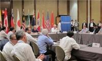На переговорах по ТТП был сделан прорывный шаг в сфере биологии