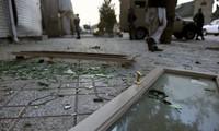 В Афганистане совершено нападение на консульство Индии