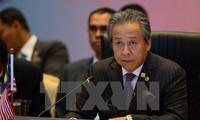 Малайзия осудила действие Китая на островах Чыонгша