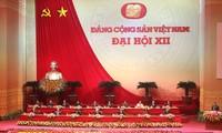 В Ханое официально открылся 12-й cъезд Коммунистической партии Вьетнама