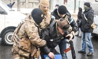 Украина освободила граждан Вьетнама