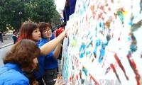 Вьетнам присоединится к акции «Час Земли» - 2016