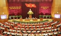 В Ханое открылся 4-й пленум ЦК Компартии Вьетнама 12-го созыва