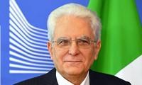 Президент Серджио Маттарелла: Италии необходимо новое правительство