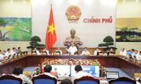 В Ханое проходит очередное июньское заседание правительства Вьетнама