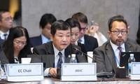 Вьетнам принимает активное участие в программах 3-го заседании ДКС АТЭС