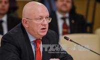 Страны продолжают реагировать на новую резолюцию СБ ООН в отношении КНДР