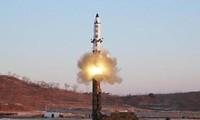 Китай и Россия обязались поддерживать тесное взаимодействие по проблеме Корейского полуострова