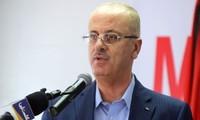 Правительство Палестины созвано в Газе впервые с 2014 года