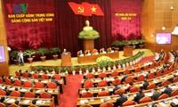 В Ханое открылся 6-й пленум ЦК Компартии Вьетнама 12-го созыва