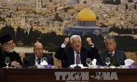 Палестина продолжает осуждать признание США Иерусалима столицей Израиля