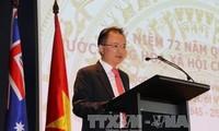 Вьетнам придает важное значение развитию отношений с Австралией