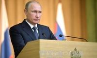 Путин: Россия поможет Кубе с «социально-экономической модернизацией»