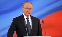 Путин: Россия желает ЕС оставаться единым и процветающим