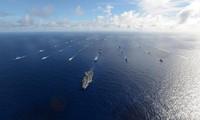 Vietnam's navy to participate in 2018 RIMPAC