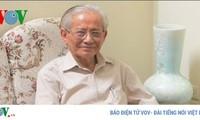 О профессоре, народном учителе Фан Хи Ле