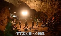 Власти Таиланда превратят пещеру Тхам Луанг в достопримечательность